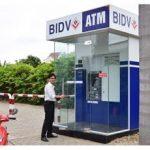 Bắt giữ 6 đối tượng sử dụng thẻ giả để rút tiền tại cây ATM của BIDV