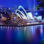 Kinh nghiệm visa công tác Úc