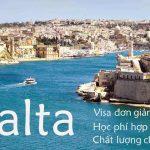 Chứng minh tài chính du học Malta - những điều cần biết để xin Visa thành công