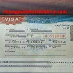Visa Hàn Quốc Multiple 5 năm