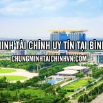 Dich vu chung minh tai chinh tai Binh Duong